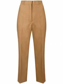 Ports 1961 - high-waisted tailored trousers 98TWL55FWOU600935033