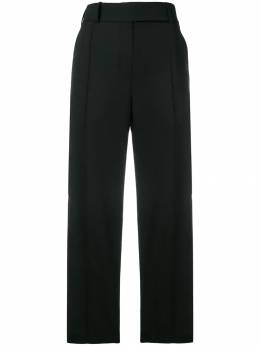 Alexandre Vauthier - classic cropped trousers PA853BIS633693690958