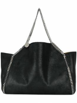 Stella McCartney - сумка-тоут 'Falabella' 595W8983905303930000