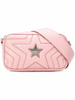 Stella McCartney - Stella Star crossbody bag 369W8095936586690000