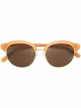 Stella McCartney Eyewear - round shaped sunglasses 059S6669939866530000