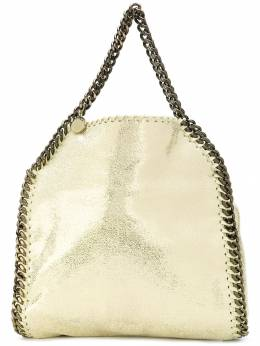Stella McCartney - мини сумка-тоут 'Falabella ' 003W8936905536300000