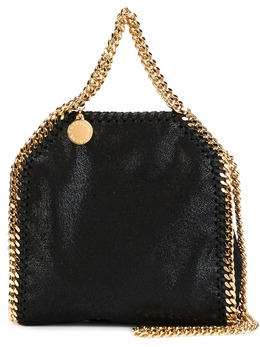 Stella McCartney - сумка-тоут 'Falabella' 698W9355996366980000