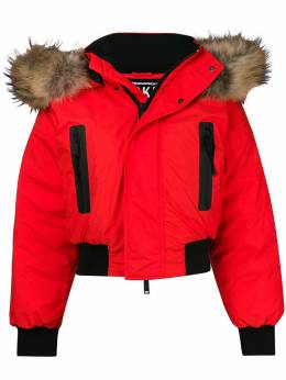 Dsquared2 - padded down jacket AM6658S5953893935685