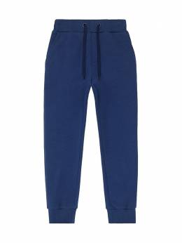 Fendi Kids - drawstring sweat pants 958A5RA9099536600000