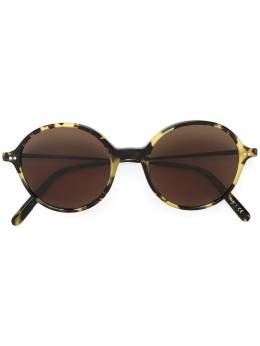 Oliver Peoples - солнцезащитные очки 'Corby' 353SU999388690000000