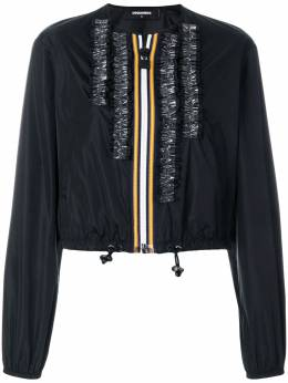 Dsquared2 - DSQUARED2 x Kway jacket AM6693S5833690358390