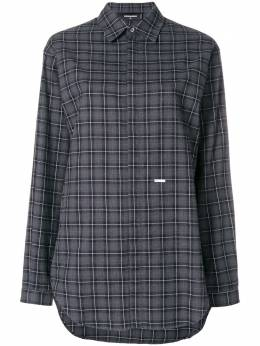Dsquared2 - checked longsleeved shirt DL6596S5890093093558