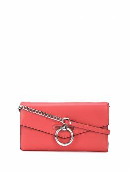 Rebecca Minkoff - leather wallet 9EJCW559566955600000