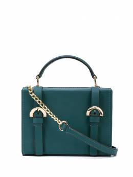 Zac Zac Posen - large box crossbody bag 99655595960663000000