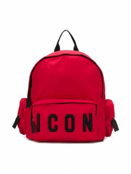Dsquared2 Kids - Icon backpack 3F6D66WP953383630000
