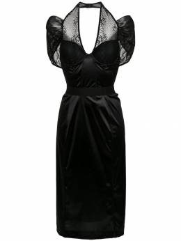 À La Garçonne - corset dress 66699063899500000000