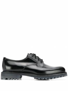 Church's - Chester derby shoes 0359XVAAB95359663000