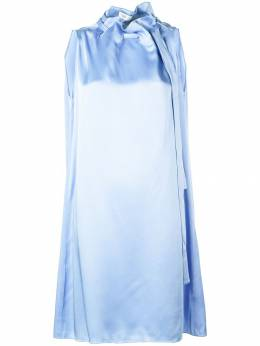 Rosetta Getty - oversized neck-tied dress 95G55569533566500000