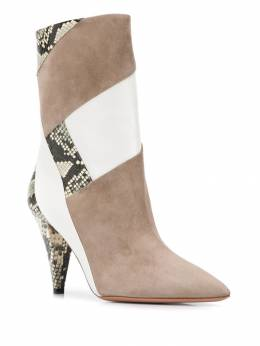 Aquazzura - pointed toe ankle boots HIGB6SSNAWC953555660