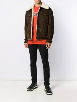 Dsquared2 - shearling jacket AM6930S5633395353389