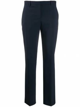 Theory - straight leg trousers 69060953558590000000