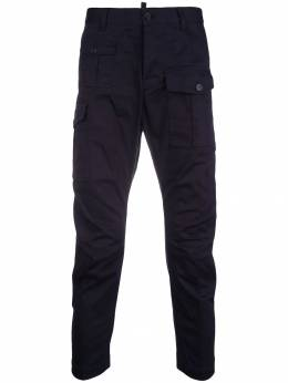 Dsquared2 - slim cargo trousers KB6635S5353590585335