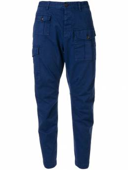 Dsquared2 - tapered utility trousers KB6095S5005695956338