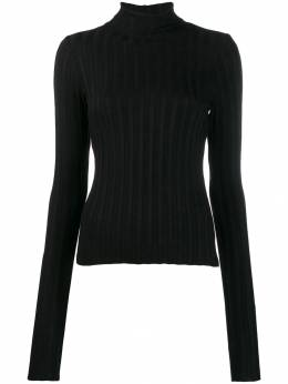 Simon Miller - long-sleeve fitted sweater 95650953655550000000
