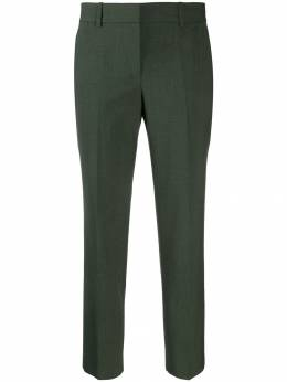 Theory - slim fit crop trousers 69035959866550000000