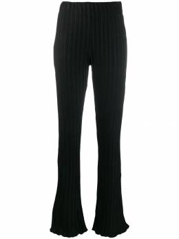 Simon Miller - flared fitted trousers 05650953655580000000