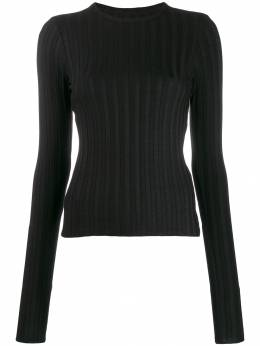 Simon Miller - long-sleeve fitted sweater 65650953655550000000