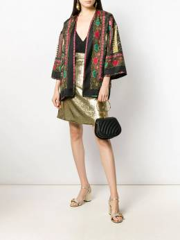 Etro - all-over print jacket 95595395355363000000
