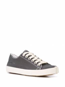 Maison Margiela - Tabi low-top sneakers WS6996P9835953669630