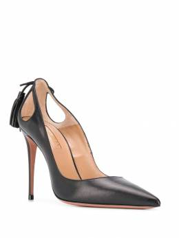 Aquazzura - cut out pumps HIGP6NAP953590950000