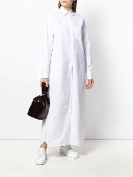 Jil Sander - long shirt dress P569066WP05506695036