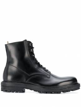 Officine Creative - ankle lace-up boots YOJI660OLDM996669538