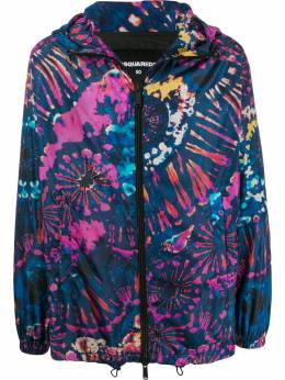 Dsquared2 - all-over print jacket AN6938S5053895369098