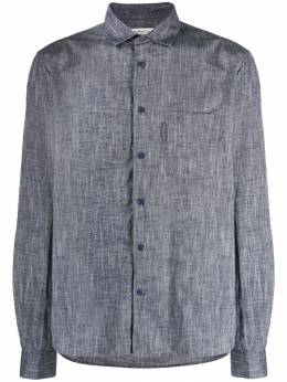 YMC - relaxed cotton shirt AM953903060000000000