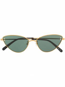 Stella McCartney Eyewear - солнцезащитные очки Stella Essentials 989S9563595300000000