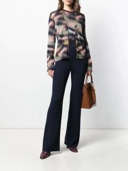 Missoni - high-waisted trousers 66953BK66EE959338600