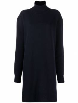 Jil Sander - oversized roll neck sweater P355565WPY0966895369