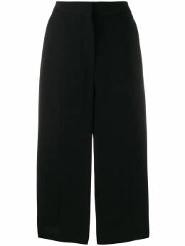 Rochas - cropped tailored trousers P366566RP396960A9536