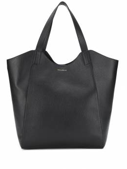 Coccinelle - panelled leather tote PA996969MISTRAL95569