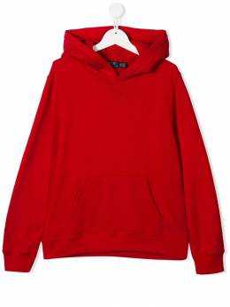 Ralph Lauren Kids - TEEN relaxed fit hoodie 35995595386853000000