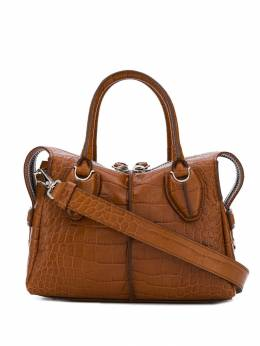 Tod's - D-Styling tote bag ANYH6966MKCG86395566