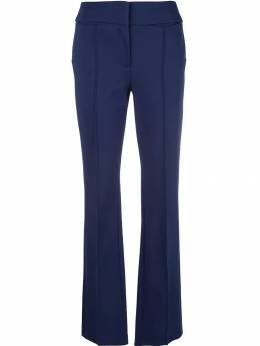 Dorothee Schumacher - Sensation bootcut trousers 66695385598000000000