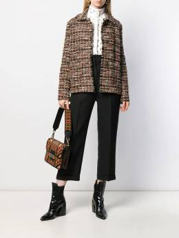 Etro - bead-detail jacket 96653595593035000000