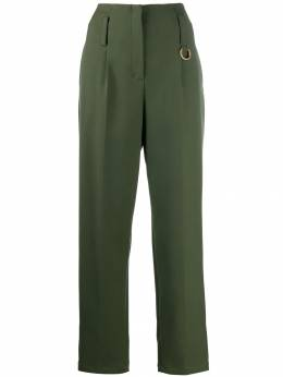 Dorothee Schumacher - tapered leg trousers 56395365360000000000