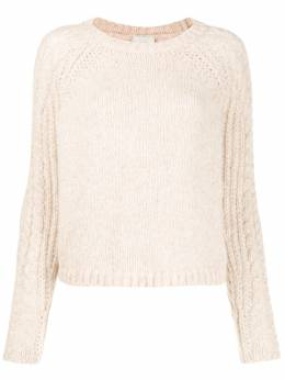 Forte Forte - chunky knit sweater 8MYKNIT9559560800000