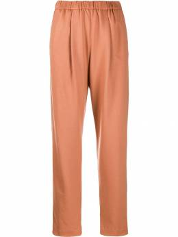Forte Forte - tapered trousers 9BISMYPANTS955956050