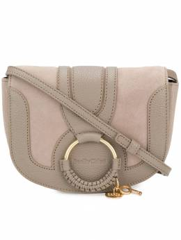 See By Chloé - Hana mini shoulder bag 93AS9693669038659900