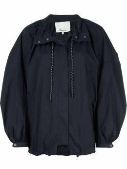 3.1 Phillip Lim - oversized parka coat 96355LCB953990650000
