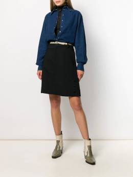 See By Chloé - studded shirt 99WDH339669556056900