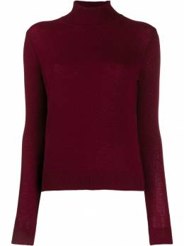 Theory - ribbed turtle neck jumper 98368953999650000000